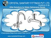 Crystal Sanitary Fittings Private Limited, Haryana india