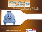 Shipcast Corporation ,Gujarat india