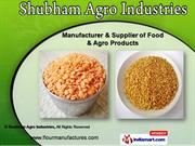 Shubham Agro Industries, Maharashtra india