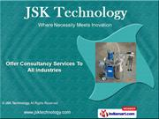 JSK Technology, Andhra Pradesh india