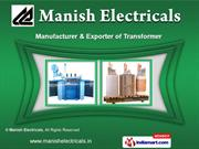 Manish Electricals, Gujarat  india