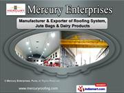 Mercury Enterprises, Maharashtra, india