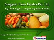 Arogyam Farm Estates Private Limited, Tamil Nadu, india