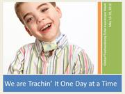 Global Tracheostomy Tube Awareness Week 2012