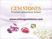 Buy Cats Eye Gemstones | Lahsuniya Stone