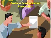 Business Communication Presentation