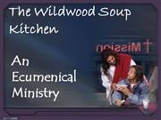 Wildwood  Soup  Kitchen