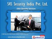 S4S Security India Private Limited,Maharashtra, india