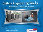 System Engineering Works, Maharashtra, india