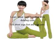 Learn about yoga together with dolabuy