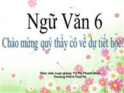 Bi 14: T nhiu ngha v hin tng chuyn ngha ca t