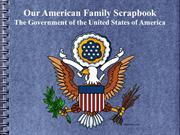 Our American Family Scrapbook