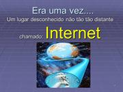 Aula 01 - Era uma vez a internet
