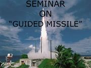 guided_missile