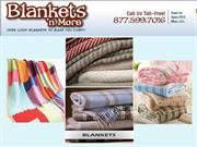 Shopping Guide for Blanket Throws