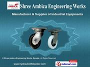 Shree Ambica Engineering Works Gujarat India