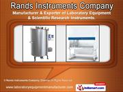 Rands Instruments Company  Tamil Nadu  India
