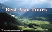 Best Asia tours