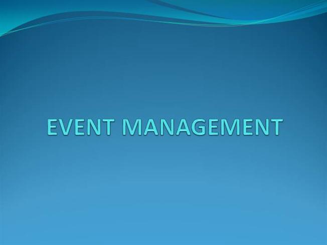 Business plan on event management ppt. Creative writing essays.