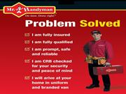 Mr Handyman Services