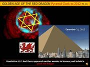 Golden Age of the Red Dragon Pyramid Clock to 2012-Pt.15