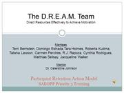 Dream Team-RealOne