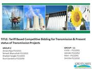 POWER Transmission Presentation