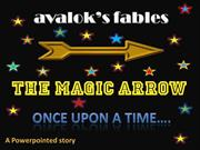 The Magic Arrow