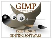 What is GIMP? Free Photoshop Alternative