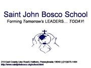 Saint John Bosco School