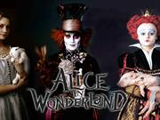 Alice in wonderland ppt