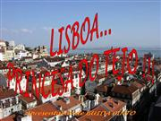 LISBOA - Princesa do Tejo!!!