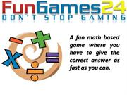 Help Your Children Learn Math by Playing Cool Math Games