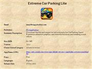 Extreme Car Parking Lite for Android