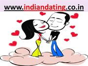 Free Dating Services In Kolkata