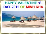 Happy Minhkha_valentine 's day