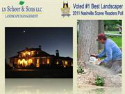 Landscaping Nashville - Landscaping Ideas for Your Home