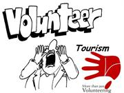 Volunteer-Tourism