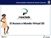 Tutorial para el acceso al mundo virtual