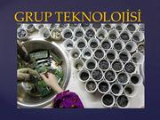 HCRESEL YERLEM VE GRUP TEKNOLOJLER