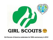 Girl Scout Cookies and Nutrition with HyperLinks