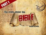 Truth about the Bible
