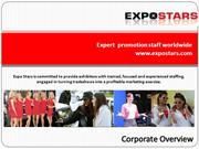 Expo Stars International Corporate Overview