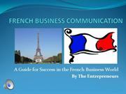 French Business PowerPoint-1