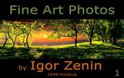 99486 Fine art photos by Igor Zenin - Judy