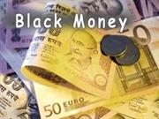 BLACK MONEY IN INDIA