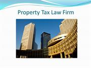 Online Property Tax Calculator for Estimating Value of Property Tax