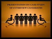 HUMAN RESOURCE MANAGEMENT CASE STUDY