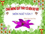 Tit 90: Cch lm bi vn lp lun chng minh