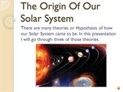 Solar system Project[1] for Science working on the final-1